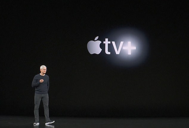 Months after revealing its most ambitious foray into services yet, Apple has finally disclosed more details on Arcade and TV+