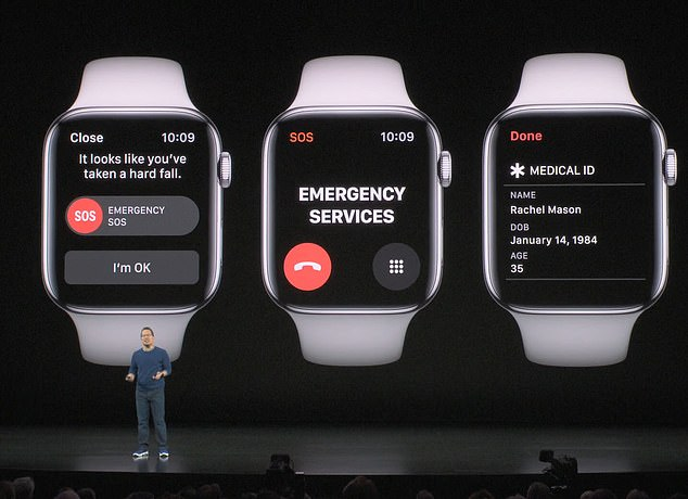 The Series 5 Apple Watch is available for pre-order today, starting at $399 for GPS only and $499 for GPS + cellular