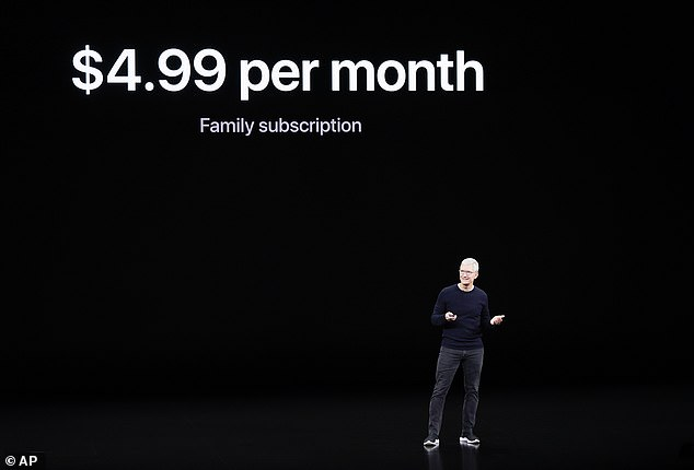 Months after revealing its most ambitious foray into services yet, Apple has finally disclosed more details on the TV+