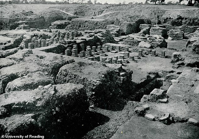 Romans may NOT have introduced bathhouses to Britain