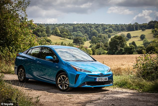 Toyota's popular Prius marginally missed out, coming in second with a 92.75% rating - just .02% shy of the Kia Sportage