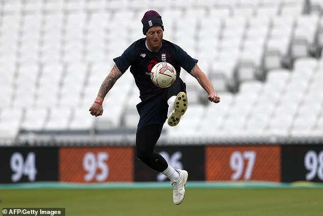 Ben Stokes will operate just as a batsman at The Oval and protect his damaged right shoulder