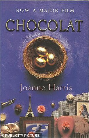 The British novelist is best known for her novel Chocolat which was adapted into a film in 2000