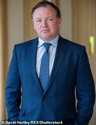 Damian Collins leads the Digital, Culture, Media and Sport Committee