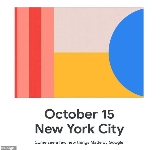 """In the launch event invitation, Googled said """"Come see a few new things Made by Google"""", which has created a buzz in the tech world around what the search giant could have in- store – in terms of new gadgets"""