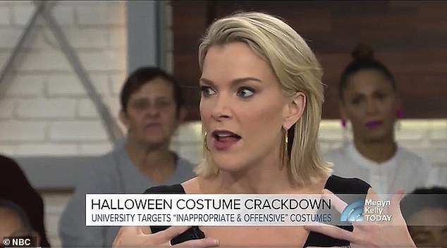 Kelly never actually blackfaced herself, but that didn't matter as she became the sacrificial lamb to a howling mob of outraged liberals who'd never forgiven her for working at Fox News