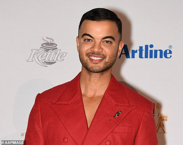 Will Guy Sebastian be the next celebrity to buy off The Block? Singer to make an appearance on renovation series this week