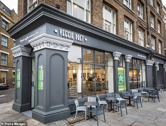 Pret A Manger is launching vegan versions of its most popular sandwiches. The new range comes in response to growing demand from customers for more meat-free options