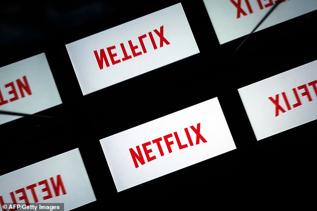 The Netflix logo is seen in a file photo. Netflix will have to contend with several new entrants in the streaming space in coming months