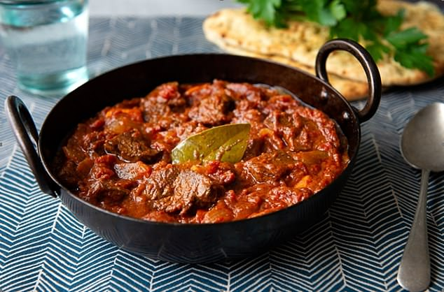 Jeff Baker, Executive Development Chef at online butchers Farmison & Co, reveals how to ensure the best taste from your favourite homemade curries