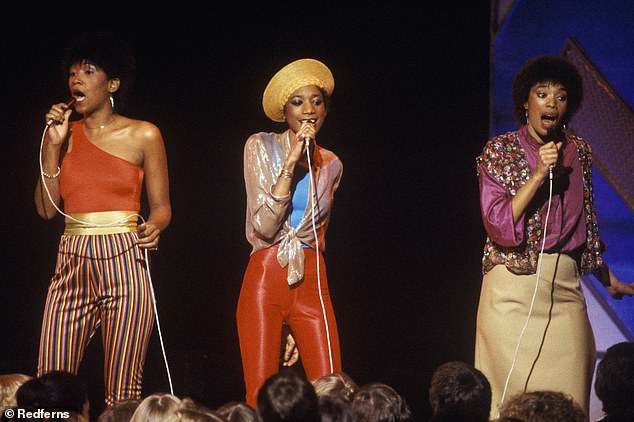 The original Pointer Sisters: Ruth, June, and Anita, grew up in Oakland, California before achieving mainstream success