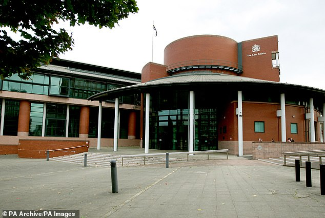 At Preston Crown Court, Wilson, of Ashton-On-Ribble, and Goosey, of Fulwood, both Preston, admitted a charge of unauthorised access to computer data