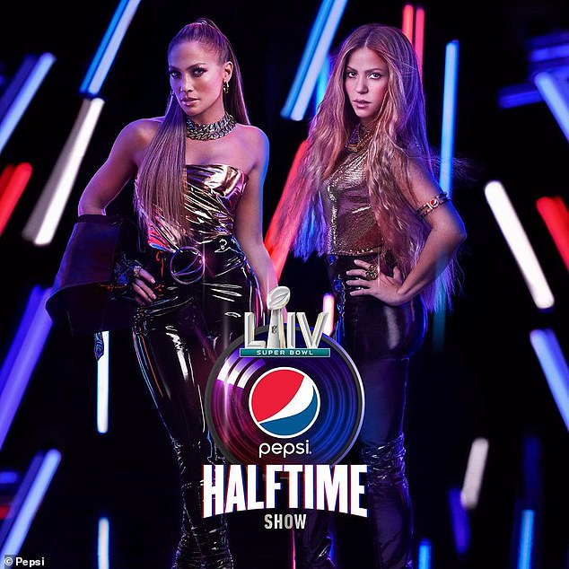 Incoming:Next year's Super Bowl will occur in Miami and the halftime show co-produced by Roc Nation will star Jennifer Lopez and Shakira