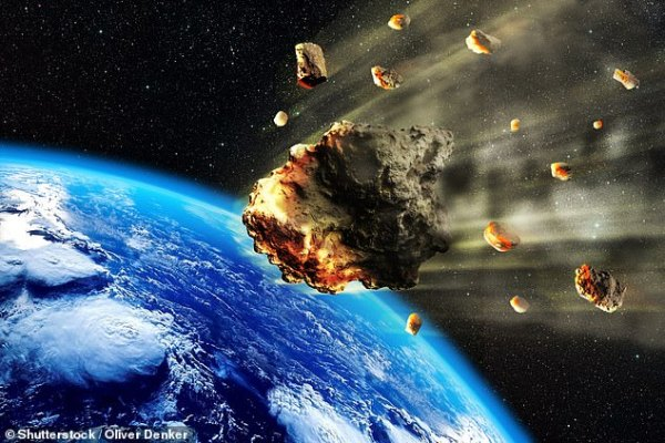 European Space Agency adds '4th most dangerous' asteroid ...