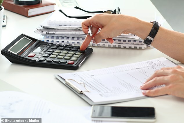 It comes after the ATO said some people were refusing to report their income as they assumed the activity was a 'hobby' (file image)