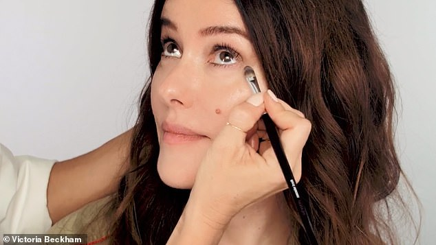Good cause: Friday is International Day Of The Girl and Lisa Eldridge's You tube channel is set up as a charity, with 100% of the advertising revenue is donated to Plan International