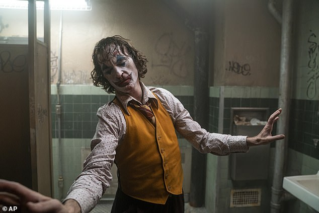 Critical acclaim:As for Joaquin Phoenix's turn as the Joker, it was much more critically-acclaimed, with the movie scoring a 67% rating on Rotten Tomatoes