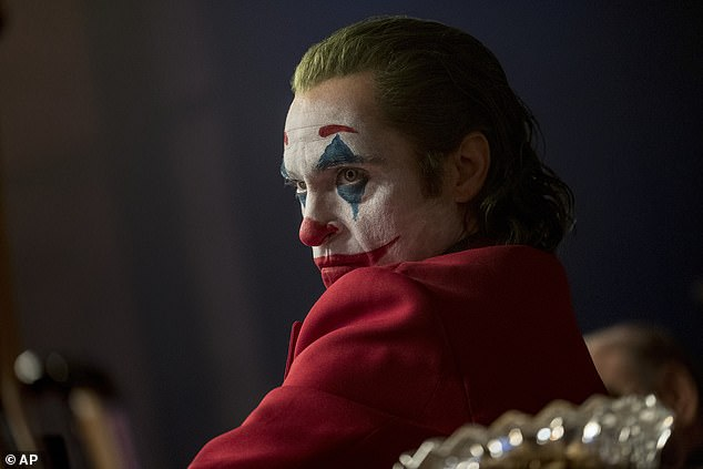 Joaquin's Joker:Warner Bros.' Joker has been a hit with critics and audiences alike, but the last actor to play the villain was not a fan