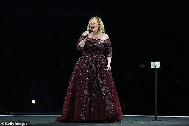 Could it be? Adele may about to be back with a bang, judging by Twitter hysteria suggesting the singing sensation could release new music as early as next week