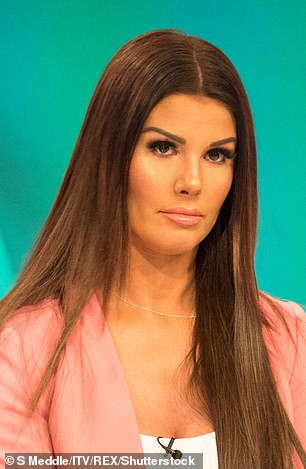 Rebekah Vardy has firmly rejected Coleen Rooney's allegations