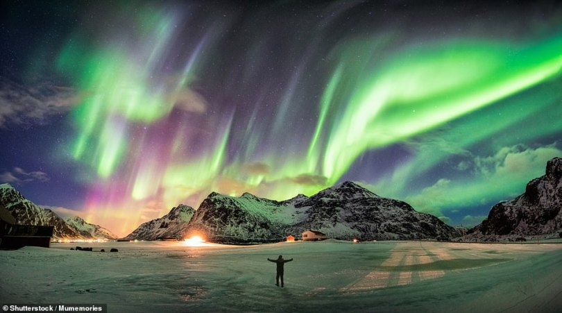 Waterfalls, extra-terrestrial landscapes, Northern Lights, volcanoes and hot springs are all part of Iceland's appeal