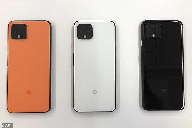 Google's processor would power its line of Pixel phones and Chromebook laptops according to a report from Axios.