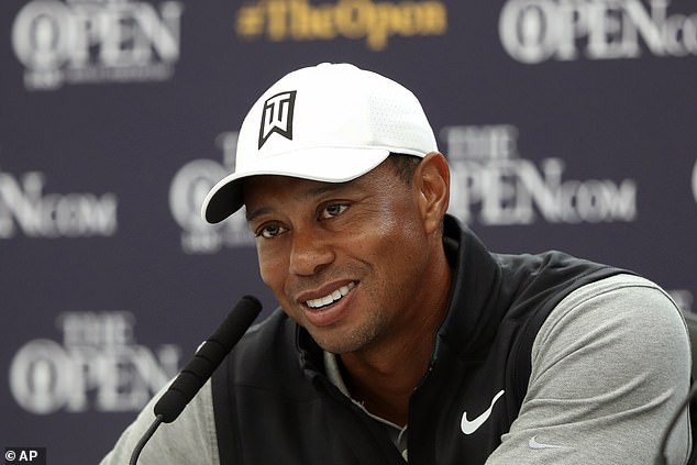 Tiger Woods will give fans an insight into his career, including injuries and his personal life