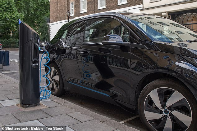 Unsurprisingly, London has the most public chargers. However, the borough of Bexley currently has none that were put in place using council funding