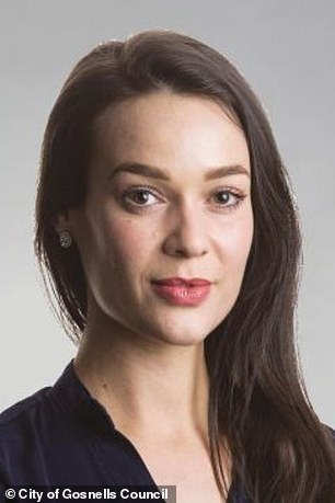 Liz Storer, 36, has been announced as the new national director of centre-right lobby group Advance Australia