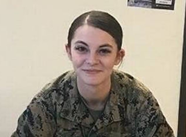 Erin Rachel Lilleyfogle, 23, of Colorado Springs, Colorado died Friday after she was hit by a car on U.S. 17 near Jenkins Road in Beaufort County, South Carolina