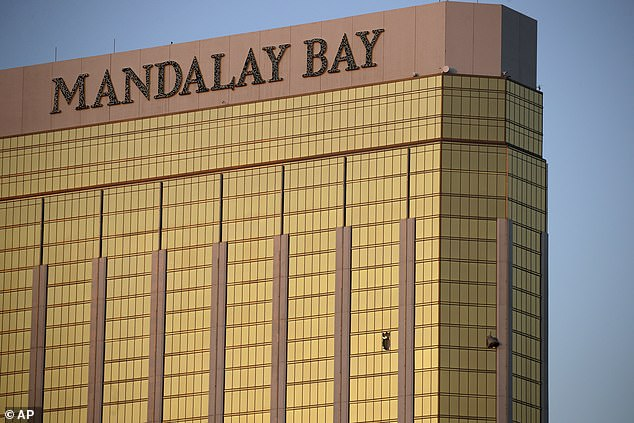The revelation about Danley's current whereabouts comes as survivors of the Vegas massacre settled a mass lawsuit filed against the Mandalay Bay's owner, MGM Resorts International, this month. MGM officials said they expect to pay up to $800m in compensation to those injured in the attack, with the process due to be completed by the end of 2020