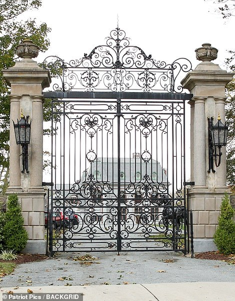 Origin story:Belcourt Of Newport was built with 60 rooms for socialite and sometime congressman Oliver Belmont, whose wife Alva Vanderbilt then revamped the place