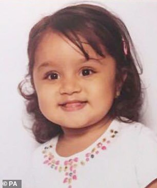 Eight months on life support in England have not damaged Tafida's lungs and heart, scans have shown, and Miss Begum hopes that Tafida will soon be out of bed