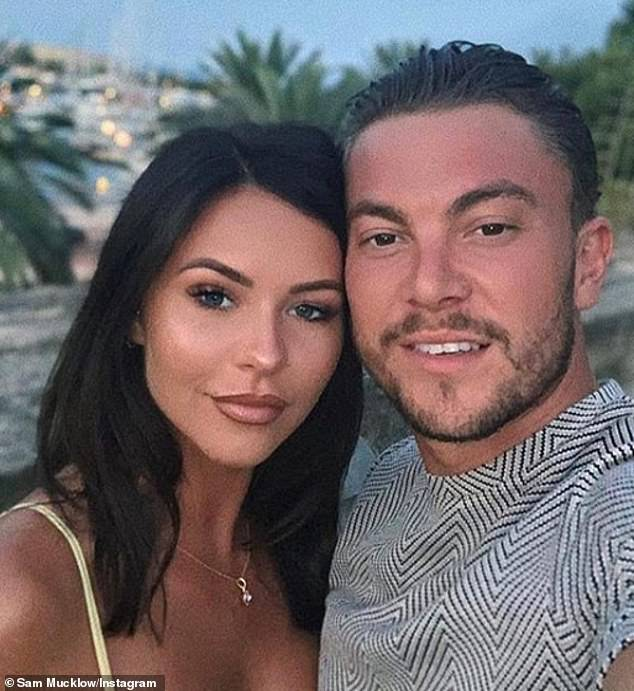 'I respect his decision': Sam Mucklow has quit TOWIE after just one year – and he's rumoured to be bringing girlfriend Shelby Tribble (Pete's ex) with him