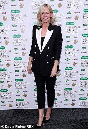It is hard not to conclude that Zoe Ball got the prestigious gig by gender default, and not because she is the best person for the job