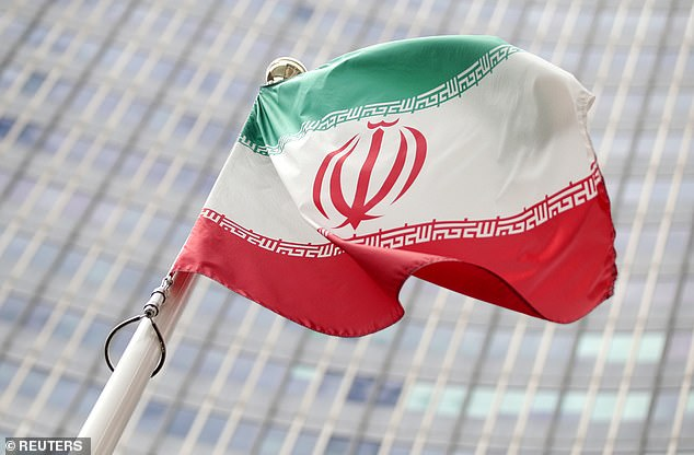 Iran's execution rate 'remains one of the highest in the world' even after a drop from 507 in 2017 to 253 in 2018