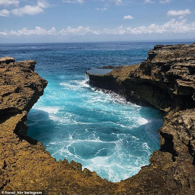 Nusa Penida sub-district police chief, I Komang Reka Sanjaya, said some bodies have not been found because the waves and currents are too strong to navigate.He said police have tried to convince tourists to stay away