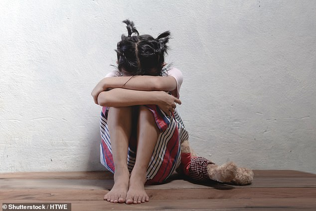A 24-year-old man was caught having sex with his 14-year-old cousin when her grandmother walked in on them, but he won't be jailed (stock image)