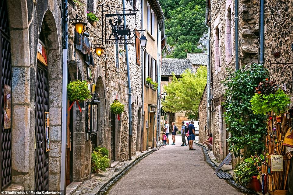 Villefranche-de-Conflen