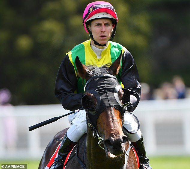 The New Zealand bred horse entered the market at $101 to win the race, meaning Waterhouse will net a cool $1 million if the roughie finishes first