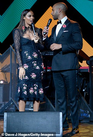 Hosts: Marvin and Rochelle