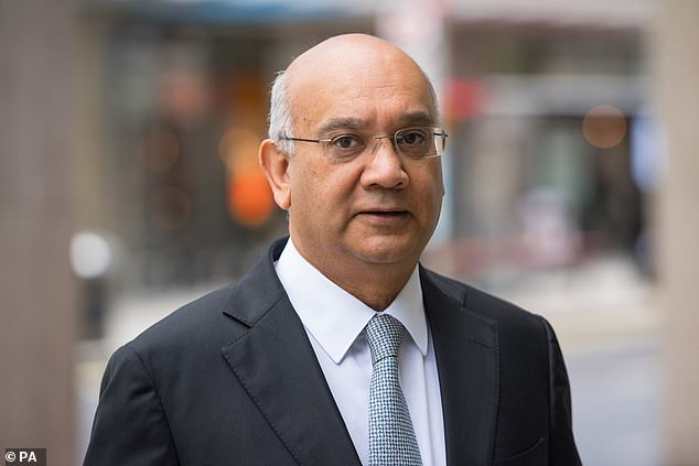 """The Commons Standards Committee recommended Labour MP Keith Vaz should be suspended for six months after he breached the Commons code of conduct """"by expressing willingness to purchase cocaine for another person"""""""