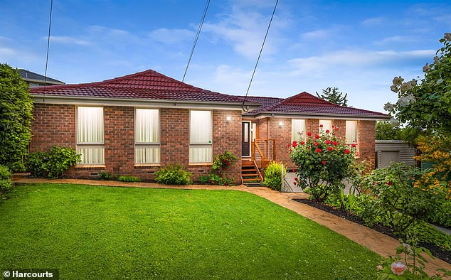 Everybody needs good Neighbours!The last Ramsay Street home that was sold was Dr Karl and Susan Kennedy's home (pictured) in 2019 for $1.4million