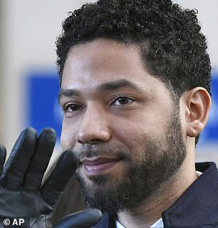 Johnson is named personally in a lawsuit filed by Empire actor Jussie Smollett last month