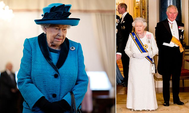The Queen will NOT make Charles Prince Regent, royal source claims