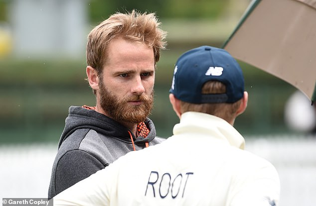 New Zealand reflect their captain Kane Williamson, but question marks remain over Root