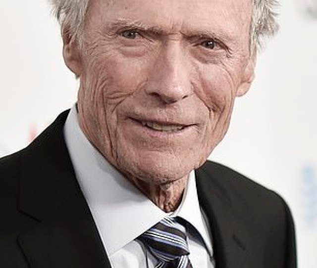 Clint Eastwood Defends His New Film Richard Jewell After Atlanta
