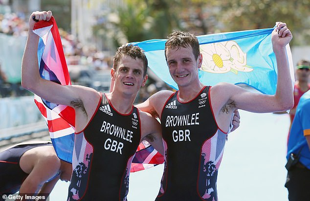 Alistair and Jonny Brownlee, Team GB Olympic-medal winning triathletes, were involved in the research.In August this year Alistair Brownlee became Leeds' first Active Travel Ambassador, saying active commuting benefits health and the environment