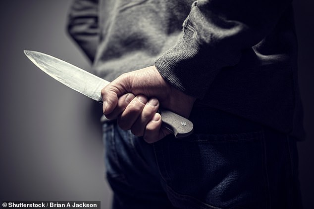 Knife crime offences dealt with by the justice system in England and Wales in the year ending September 2019 were the highest number in a decade