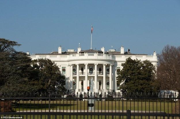 """Abutorabi zagroził wojnie w Białym Domu, co oznacza, że jeśli się wahasz, przegrywasz """"."""